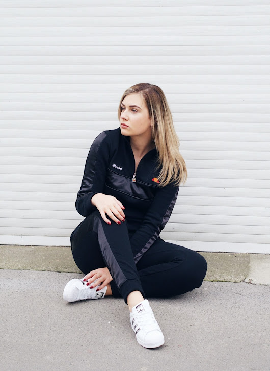 Embrace Why You're Unique | Ellesse Heritage Range