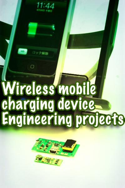 Electrical engineering final year project thesis - Free Electrical