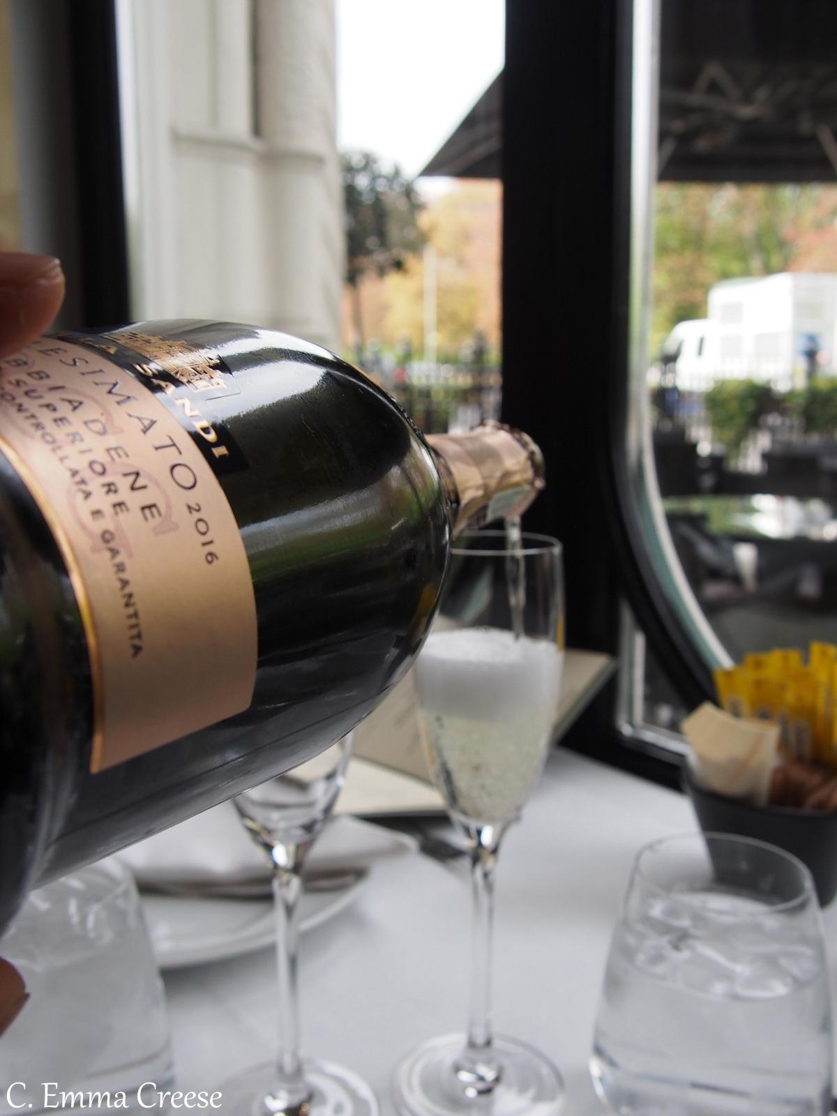 Luxury Afternoon Tea Baglioni Hotel Adventures of a London Kiwi
