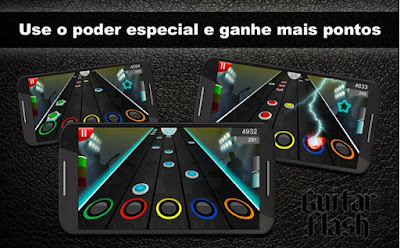 guitar flash mod apk 2020