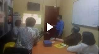 SAM- Sistem Akuntansi Mandiri- Presentation