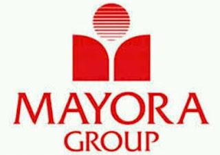 Lowongan Kerja Resmi Terbaru PT. Nutrindo Bogarasa (Mayora Group) Desember 2018