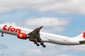Ini Penjelasan Lion Air soal Pesawat yang Jatuh di Filipina