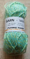 free crochet pattern, free crochet cowl pattern, free crochet infinity scarf pattern, free crochet wrap pattern, free crochet scarf pattern, free crochet pattern, Garn Yarn, Flying Tiger yarn,