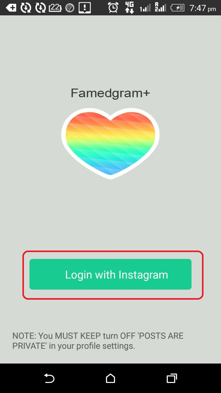 Famedgram Get Likes Followers For Instagram | Famoid