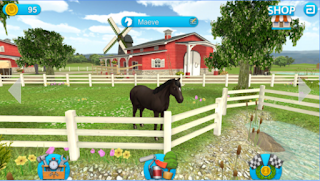 HorseWorld: Show Jumping Apk - Free Download Android Game