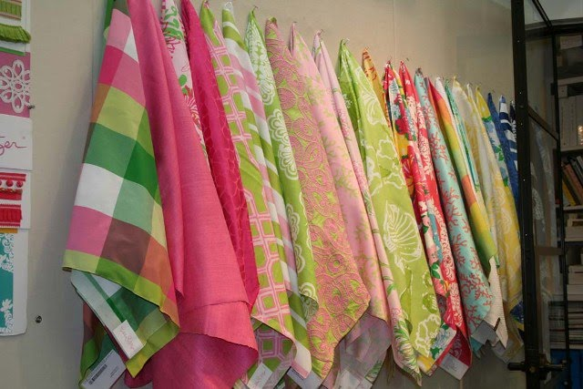 A Blind Pash Interiors Lilly Pulitzer For Lee Jofa