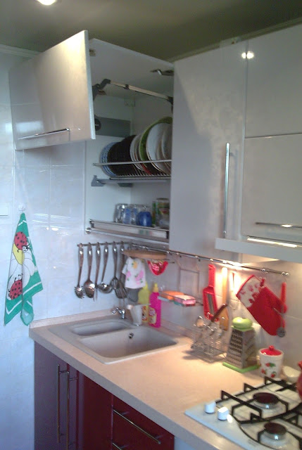 Дешевые кухни Севастополь
