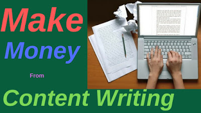 3. Make Money Online From Content Writing,Make Money Online From Online Product Selling,5 Easy Way to Earn Money Online Frome Home Free,Earn Money Online in india,how toearn money online 2018,eaen money 0nline 2018,how to make money 2018,online earning 2018