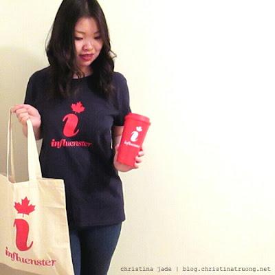 Influenster Nation Community Christina Truong