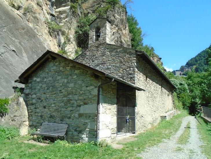 Ermita de Sant Antoni de la Grella