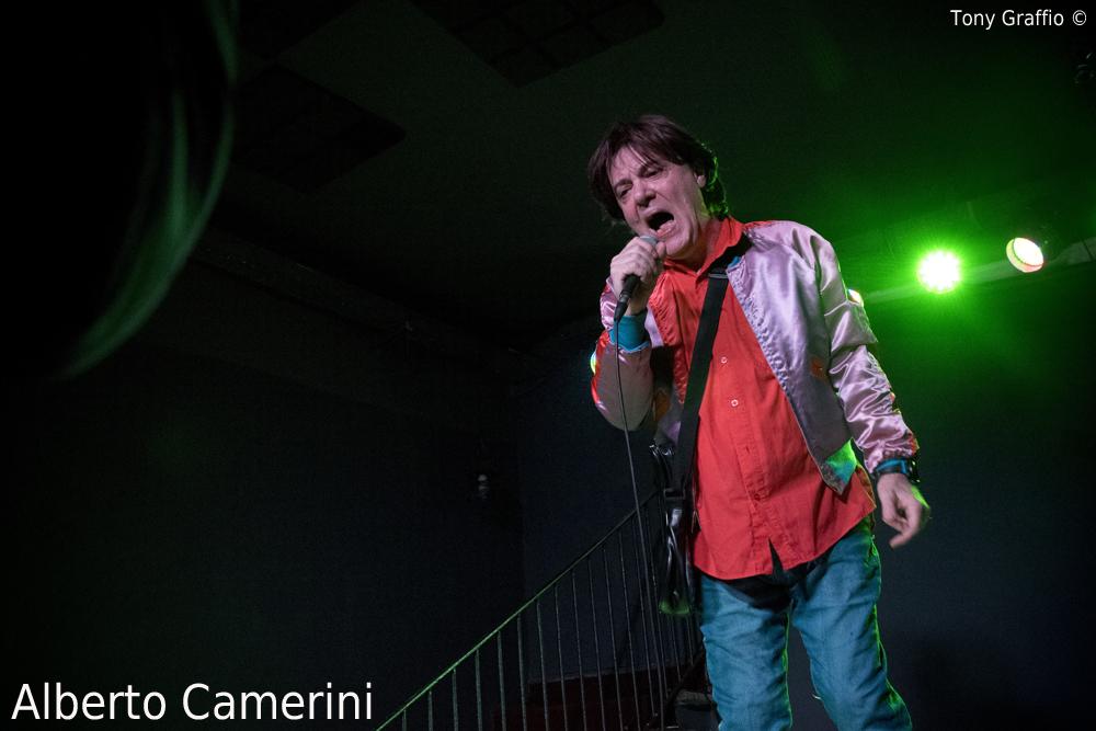 Alberto Camerini, Alberto Camerini, Alberto Camerini, Alberto Camerini