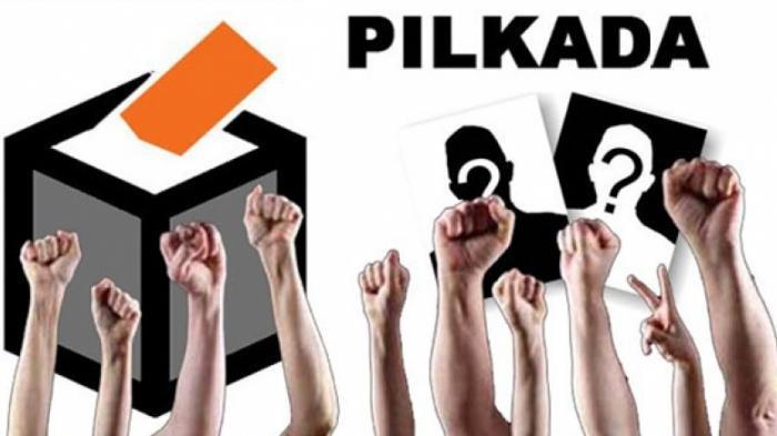 PILKADA PANIAI RAMPOK DANA APBD KABUPATEN PANIAI TAHUN 2018