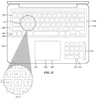 На что Apple собирается поменять виртуальную клавиатуру в своих девайсах?