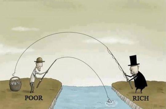 cách làm việc của người giàu