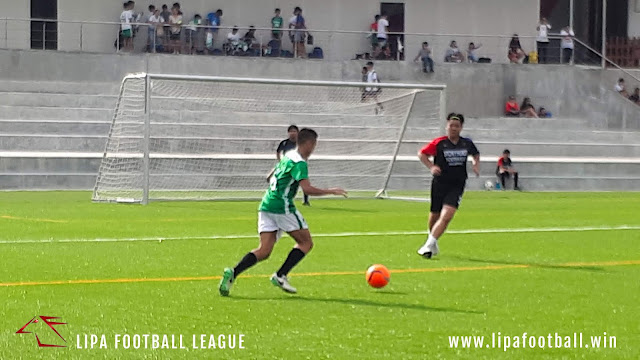 Gerard Pena (above) scored 4 goals against Kings FC.