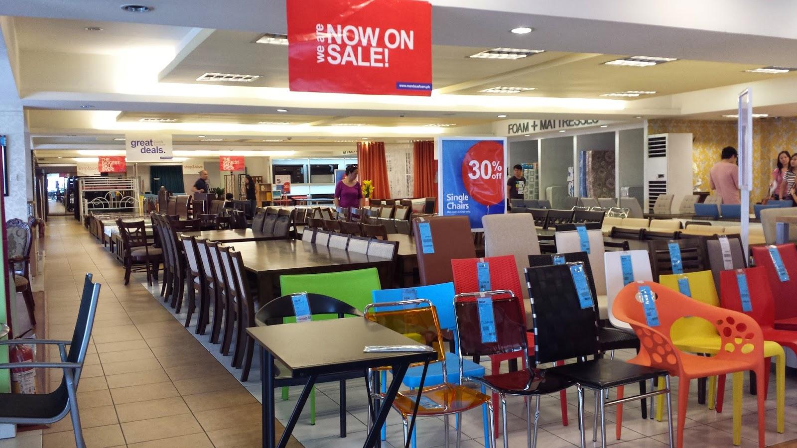 Enjoyable Jen Santos Mandaue Foam All Out August Sale Machost Co Dining Chair Design Ideas Machostcouk