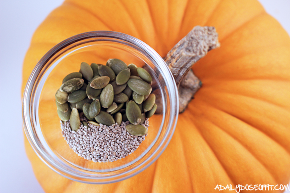 pumpkins, oatmeal, breakfast, breakfast recipe, quick and easy, clean eating