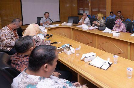 Kabupaten Muba Targetkan KLA Hingga Ke Tingkat Desa