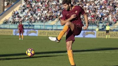 Fazio loan move made permanent