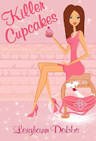 Book Review - Killer Cupcakes - Katrina Roets