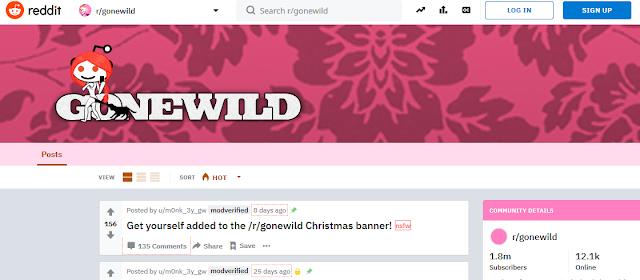 reddit-gone-wild