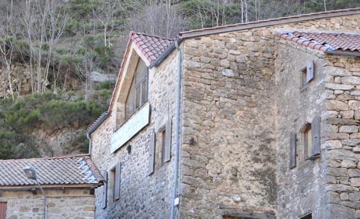 restaurant Saint Laurent les Bains