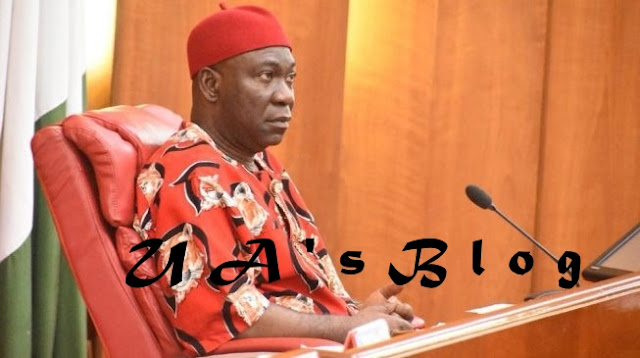 Ekweremadu: Some sections of Nigeria totally shut out of security council meetings