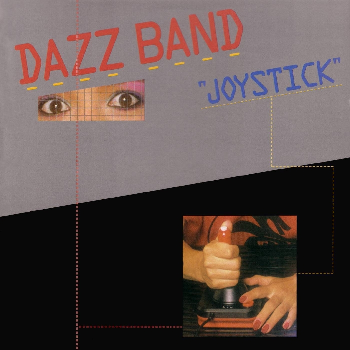 Music Rewind The Dazz Band Joystick Vinyl Rip 1983