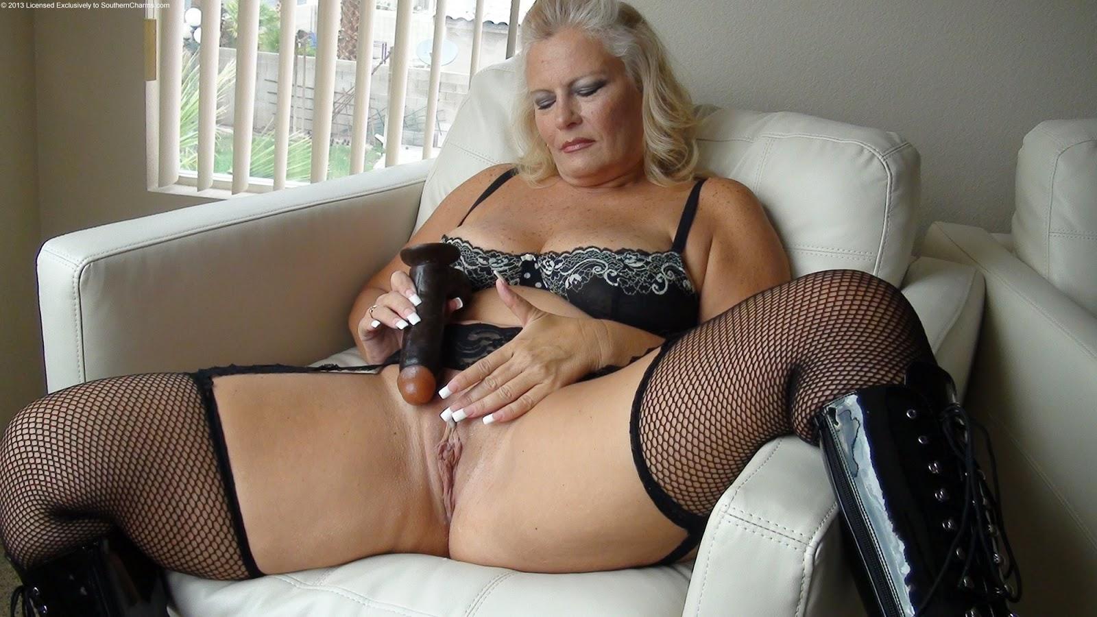 Old Woman Bbw 41