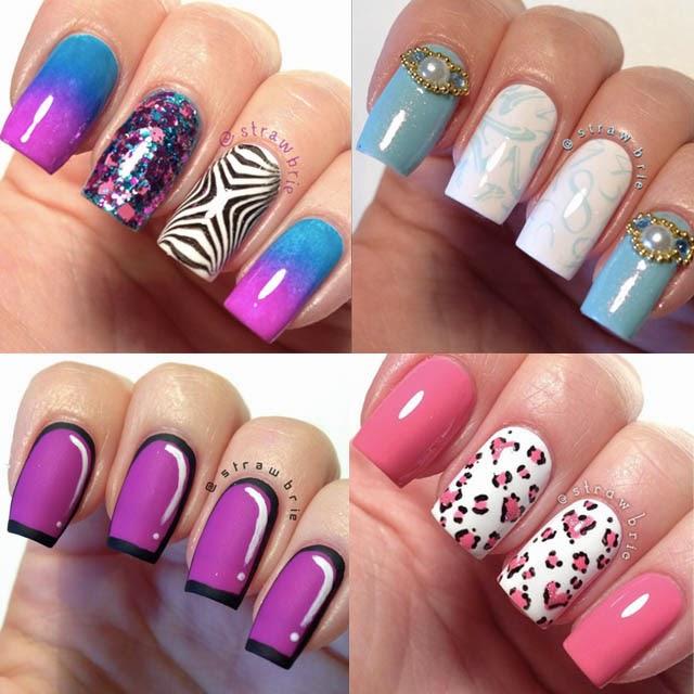 manicure/pedicure panggilan