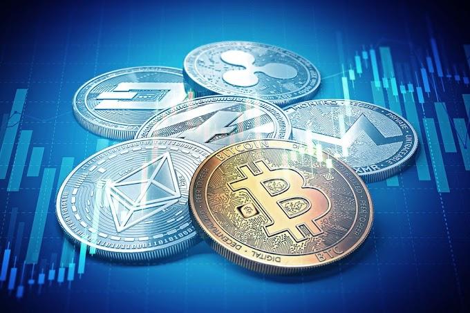 سوق العملات المشفرة يشهد ارتفاع البيتكوين وعملة الإيثريوم تتدارك