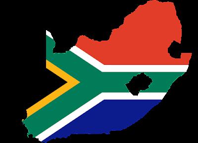 Negara Afrika Selatan