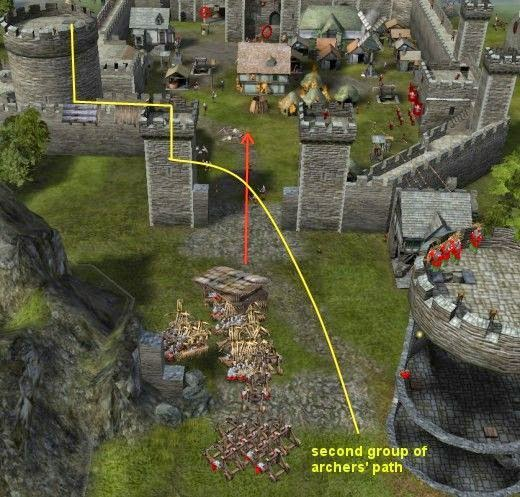 Stronghold 2 download for PC