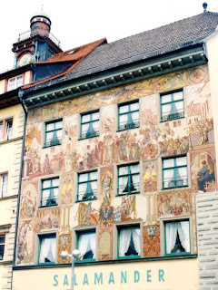 Zum Hohen Hafen; Obermarkt; Konstanz; Constanza; Baden-Württemberg