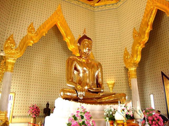 Đạo Phật Nguyên Thủy - Kinh Tăng Chi Bộ - Tán thán và không tán thán