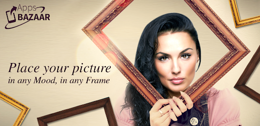 Showy Photo Frames to Decorate Your Images within Seconds
