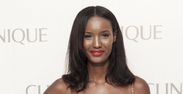 10 most gorgeous black women