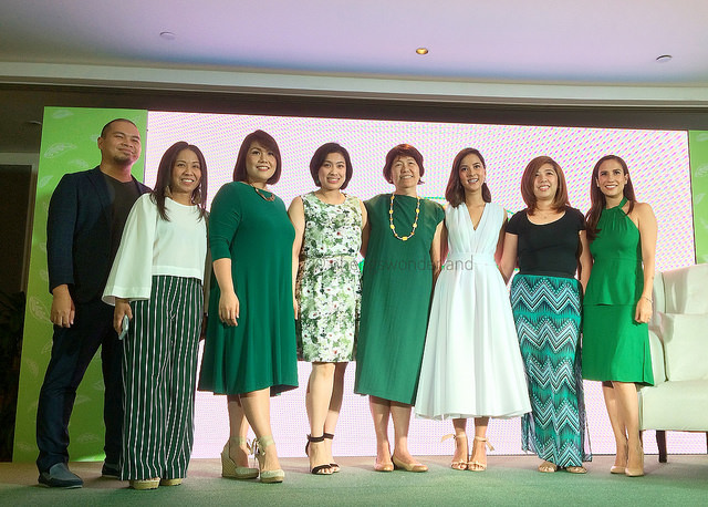 Bianca Gonzales-Intal is the New Brand Ambassador of Sanicare