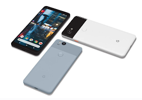 Google Pixel 2 XL Specifications and Price