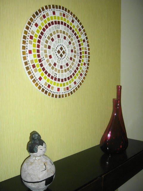 decoração