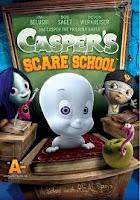 Casper, Escuela de Sustos