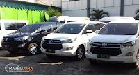 armada travel dan rental mobil