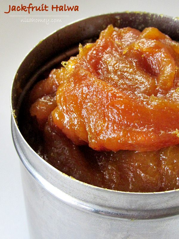 Cooking Is Easy: Chakka Varattiyathu - Kerala Recipes