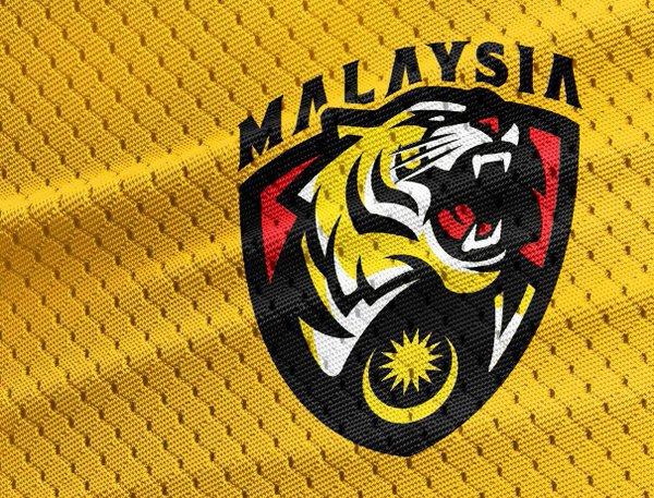Logo Baharu, Lagu Rasmi Harimau Malaysia Diperkenal
