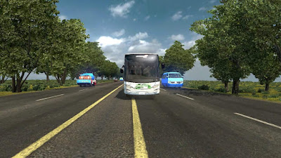 Traffic modus indonesia v.0.3