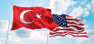 Ankara'dan flaş ABD açıklaması