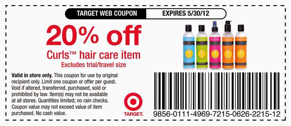 Like Target coupons? Try these...