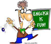 Fun English Lessons: Quotes & Quirks no.6