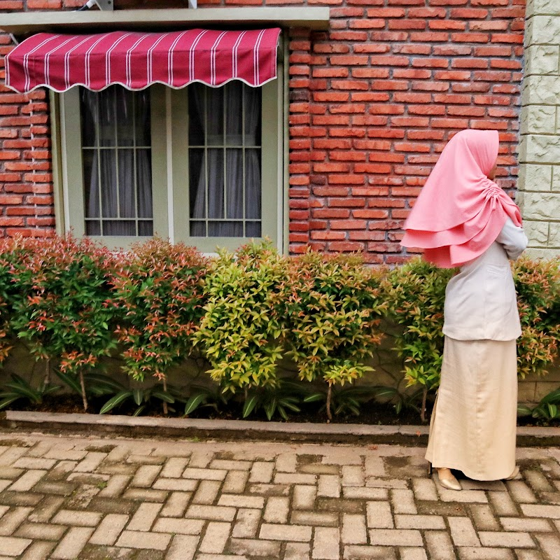 Roemah Bata Medan, Hangout Sore ku Menjadi Nyaman